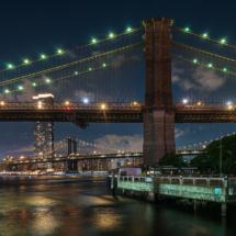 NYC Bridges_Ryan Kirschner_Open Salon_Equal Merit