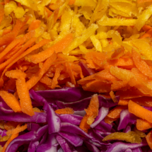 Soontobe Slaw_Giselle Valdes_Assigned A Macro & CloseUp Food_Honorable Mention