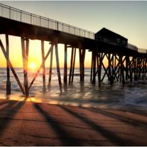 Sunrise at Belmar_Ellen Stein_Open Salon_Honorable Mention