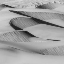 Mesquite Flats Sand Dunes_Nick Palmieri_Assigned Salon Patterns & Textures_Equal Merit