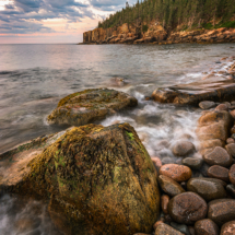 The Maine Coast_Ryan Kirschner_Open Salon_Equal Merit