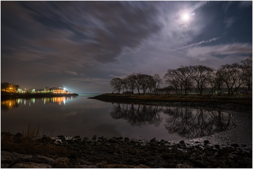 Image of the Month - A - Under the Moonlight by Ryan Kirschner